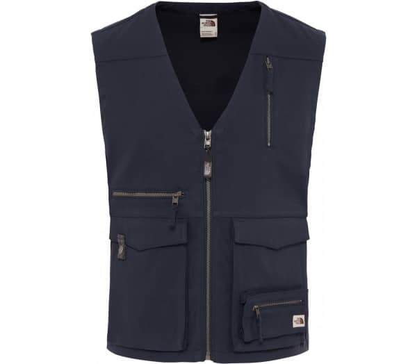 THE NORTH FACE Wild Vest Men Gilet - 1