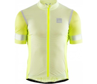 Hale Glow Men Cycling Jersey