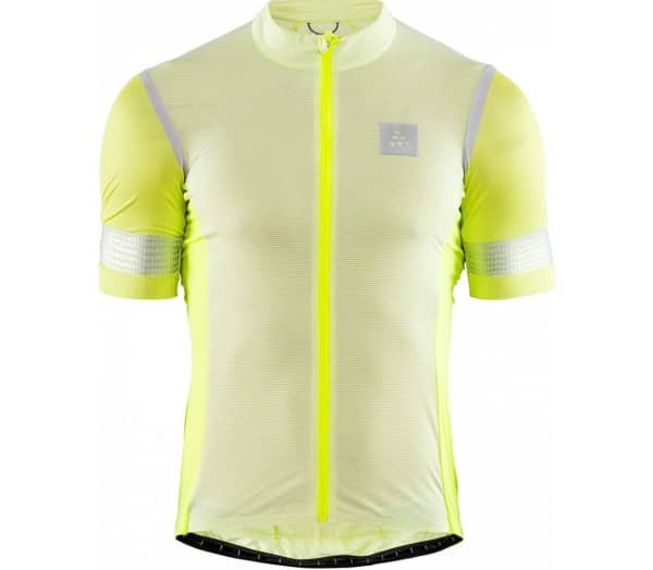 CRAFT Hale Glow Men Cycling Jersey - 1
