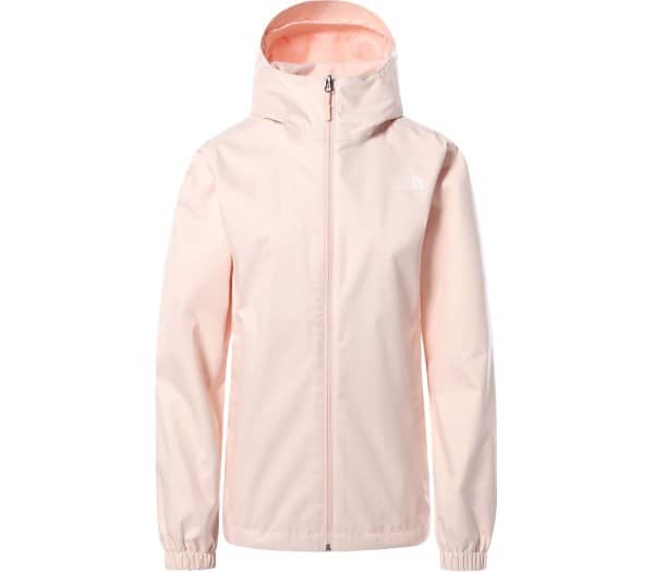 THE NORTH FACE Quest Damen Regenjacke - 1