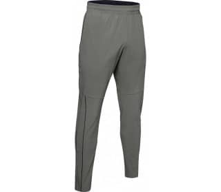 Under Armour Athlete Recovery Woven Warm Up Bottom Men Training Trousers