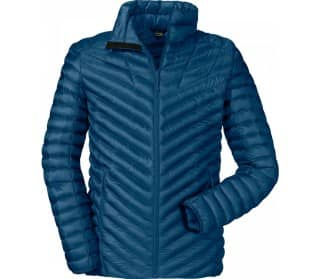 Thermo Val d Isere3 Men Insulated Jacket