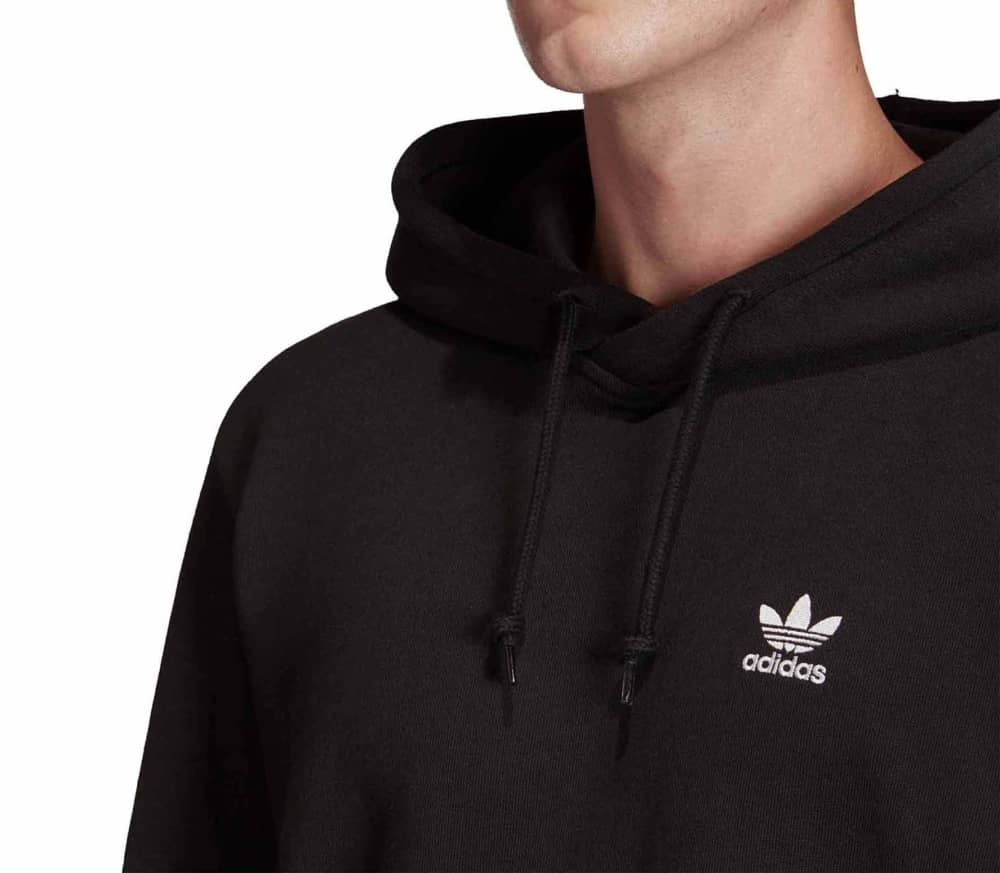 Essential Hommes Sweat à capuche