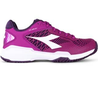 Speed Competition 5 Ag Women Tennis Shoes