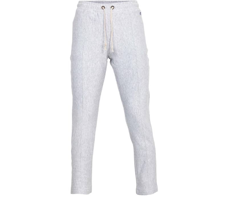 Stretch Reverse Weave Terry Joggers