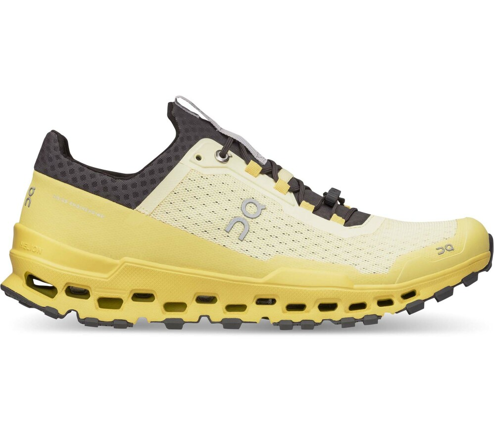 ON Cloudultra Herren Trailrunningschuh (Limelight / Eclipse) 189,90 €