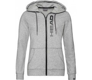 HEAD Club Greta Damen Sweatjacke