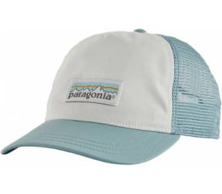 Pastel P-6 Label Layback Trucker Damen Cap