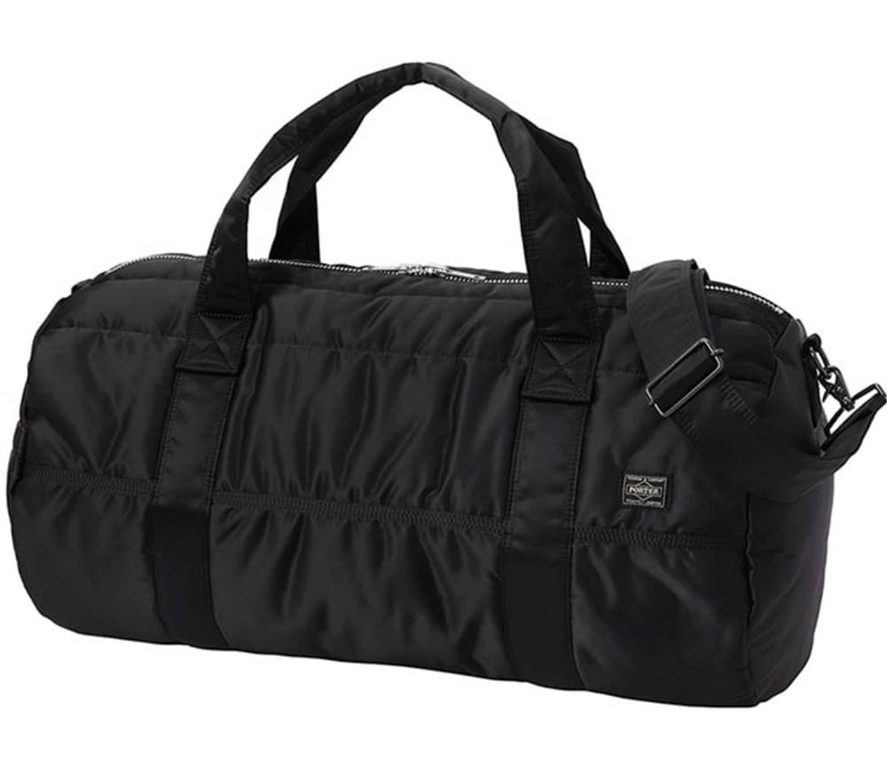 2 Way Boston Travel Bag