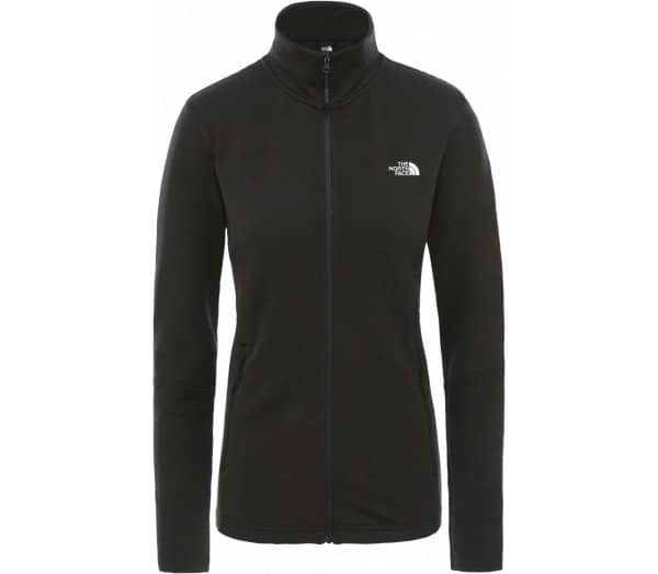 THE NORTH FACE Active Midlayer Damen Funktionsjacke - 1