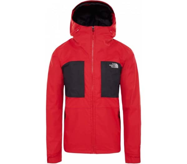THE NORTH FACE Purna 2 Uomo Giubbotto - 1