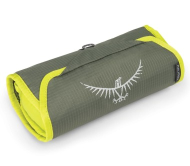 Osprey - Ultralight Washpack Roll (yellow)