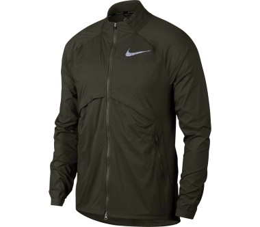 Nike Shield Convertible Men silver