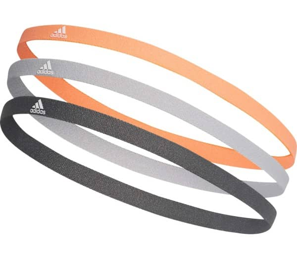 ADIDAS 3 Pair Pack Men Hair Band