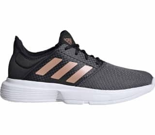 adidas Gamecourt Damen Tennisschuh