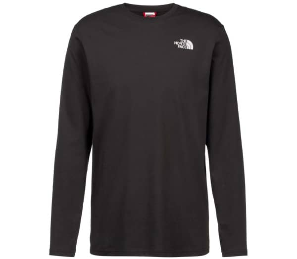 THE NORTH FACE Red Box Men Long Sleeve - 1