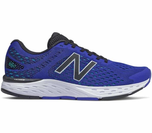 NEW BALANCE 680 V6 Men Running Shoes  - 1