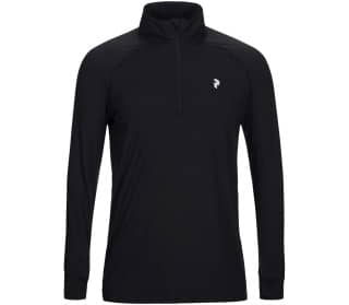 Spirit Hz Heren Halfzip