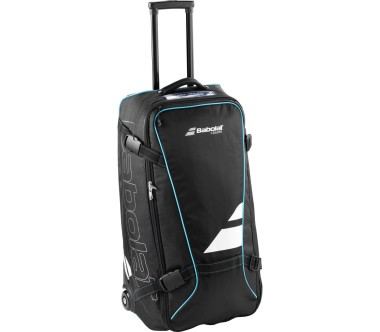 Babolat - Xplore Travel Bag tennis bag (black/blue)