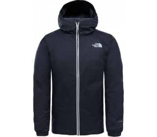 The North Face QUEST INSULATED Herren Winterjacke