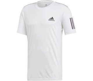 adidas Club 3 Stripes Heren Tennistop