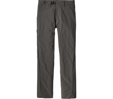 Patagonia - Stonycroft men's trekking pants (dark grey)