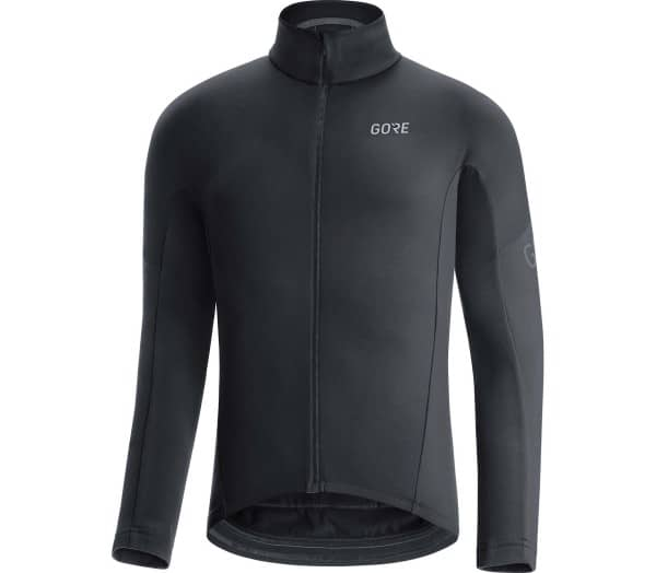 GORE® WEAR C3 Thermo Men Cycling Jersey - 1