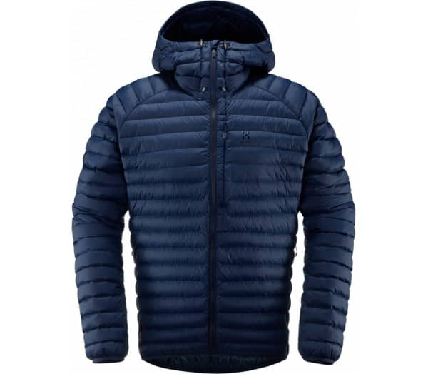 HAGLÖFS Essens Mimic Hood Men Insulated Jacket - 1