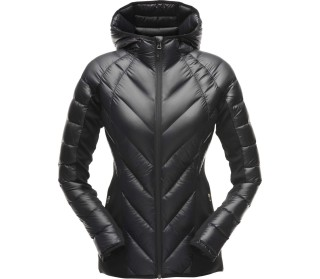 Syrround Hybrid Hoody Dames