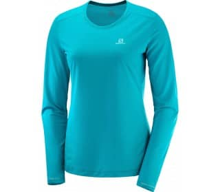 Agile Women Long Sleeve
