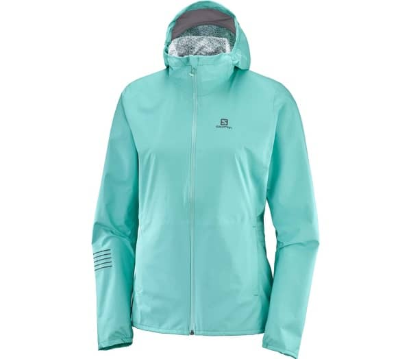 SALOMON Lightning Damen Isolationsjacke - 1