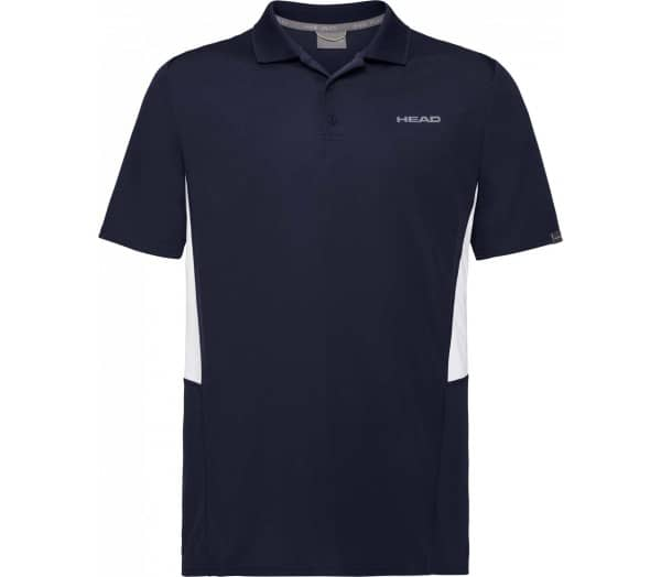 HEAD Club Tech Herren Tennisshirt - 1