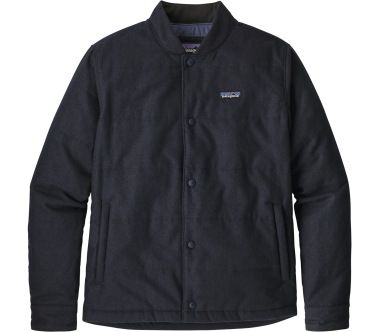 Patagonia - Recycled men's bomber jacket (blue)