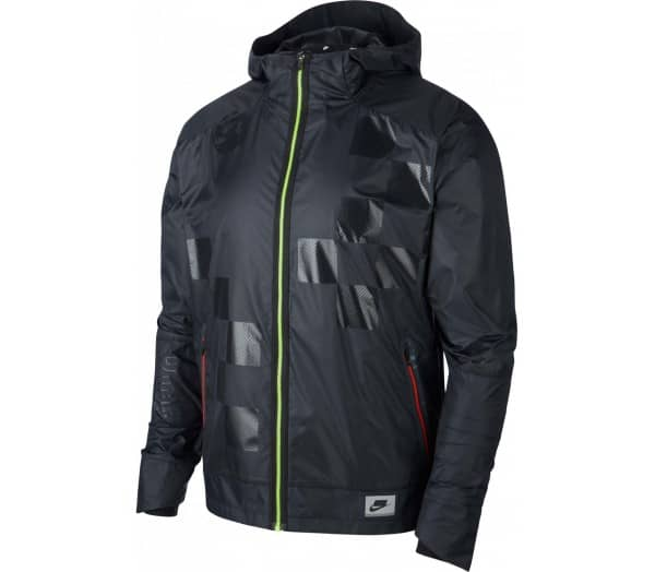 NIKE Shield Men Running Jacket - 1