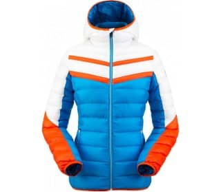 Ethos Women Insulated Jacket