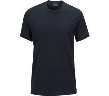 Peak Performance - Civil men's outdoor top (dark blue)
