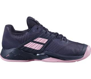 Babolat Propulse Fury Clay Women Tennis Shoes