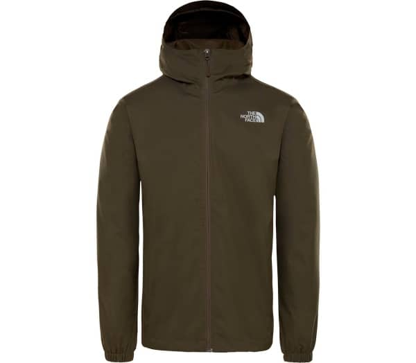 THE NORTH FACE Quest Hombre Chaqueta - 1