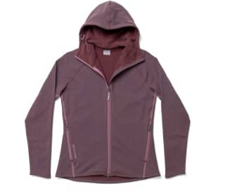 Houdini Outright Houdi Dames Midlayer