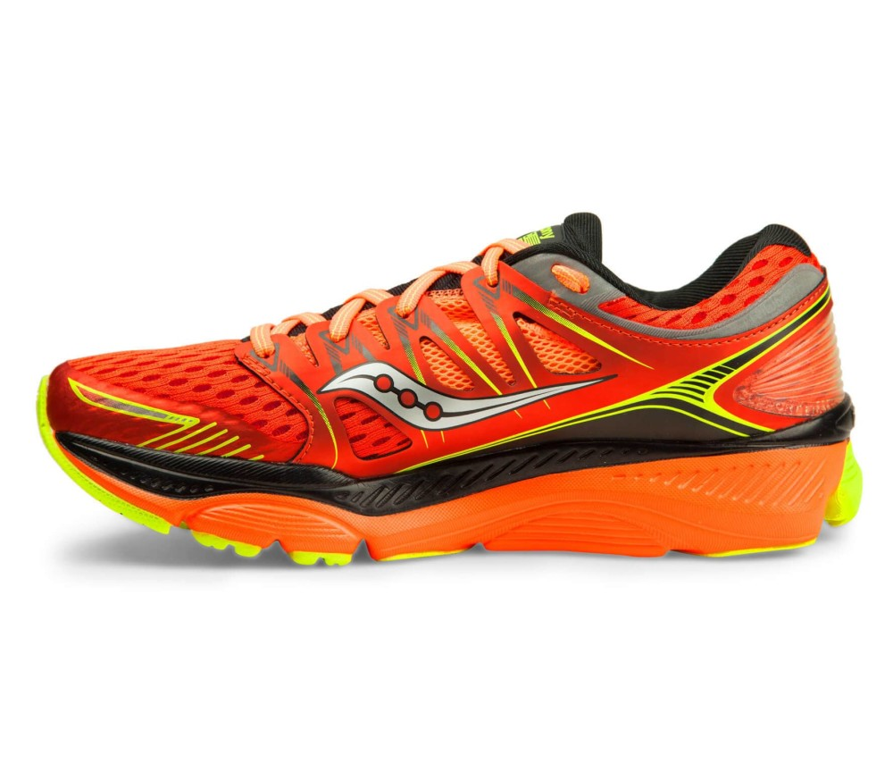 Saucony Triumph Is  Running Shoes Men