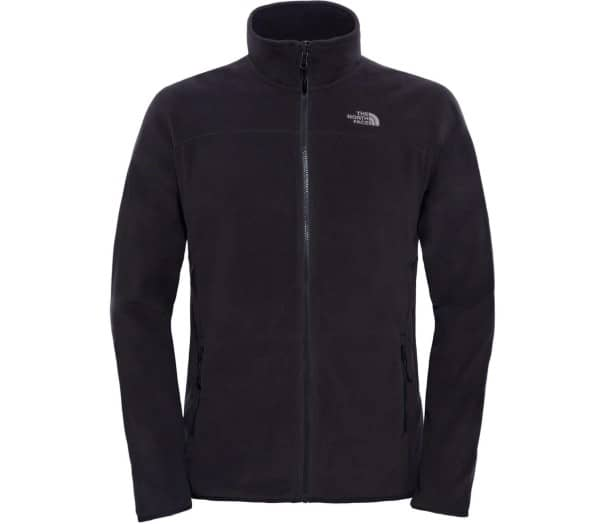 THE NORTH FACE 100 Glacier Full-Zip Hombre Chaqueta de forro polar - 1