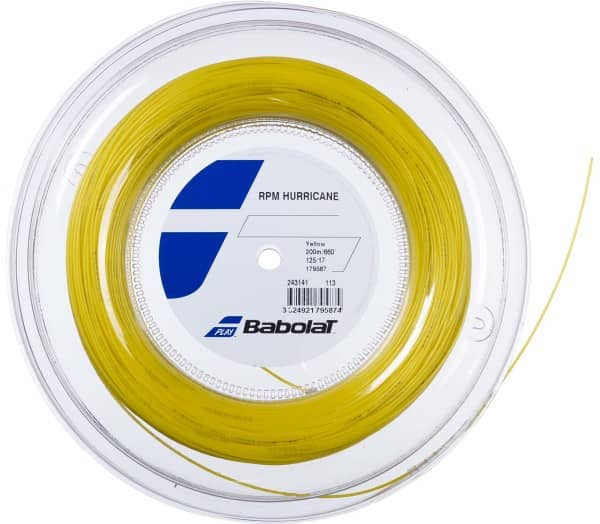 BABOLAT RPM Hurricane 200m String reel - 1
