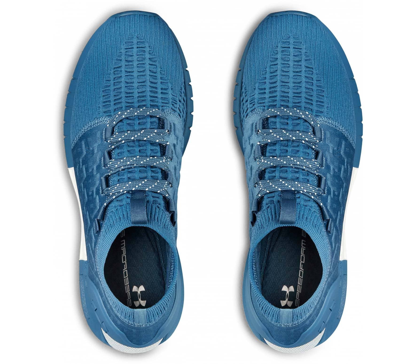 finest selection f837c b9555 Under Armour - Hovr Phantom NC men s running shoes (blue)