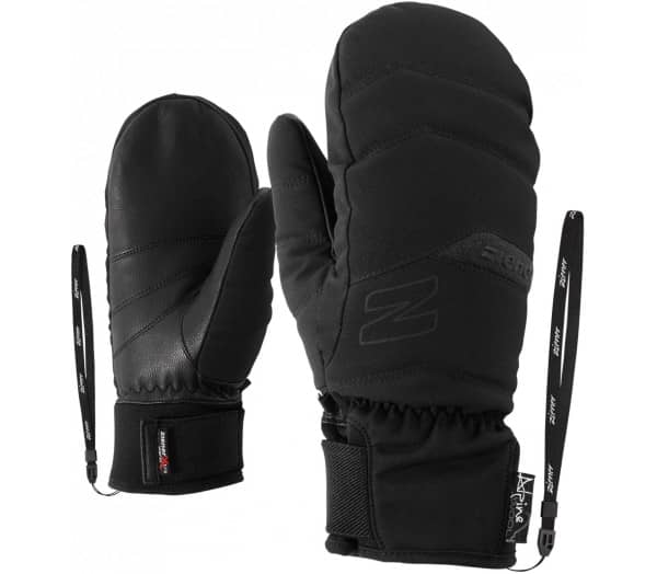 ZIENER Komilla AS® Aw Women Ski Gloves - 1