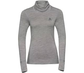 ODLO NATURAL Women Functional Top