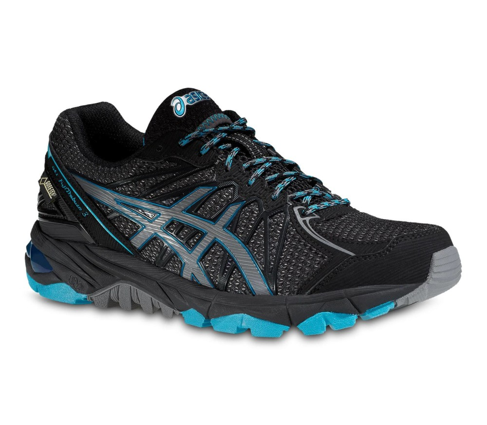 Best Asics Trail Shoes