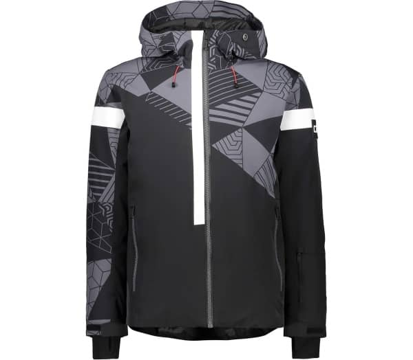 CMP Fix Hood Men Ski Jacket - 1