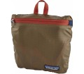 Patagonia LW Travel Tote Pack Unisex Daypack brown
