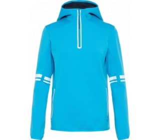 Logo Tech Damen Pullover