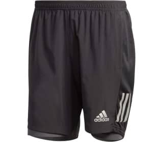adidas Own The Run Herren Shorts